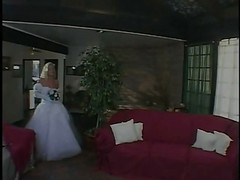 bride cuckold interracial