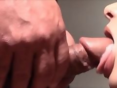 cum in mouth compilation white wifes black cum