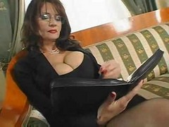 sspanked secretary