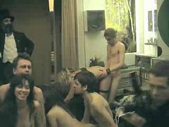 student orgy