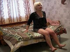 married mature russian anya