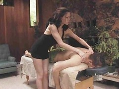 amateur wife massage