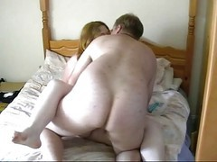 two fat asians anal rimjob