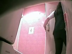 hidden cam in indian school toilet