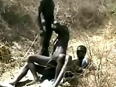 gay african sex
