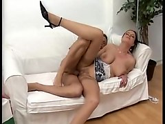amateur wife fucking stranger red lingeriee