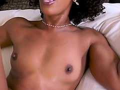 ebony money talks sex ebony