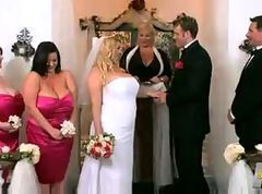 bride cheating wedding