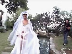 fucking your bride