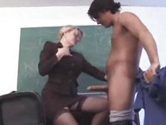 alexis texas teacher